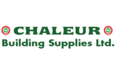 Large chaleur building supply